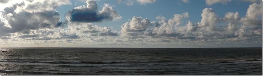 Meer Panorama 1
