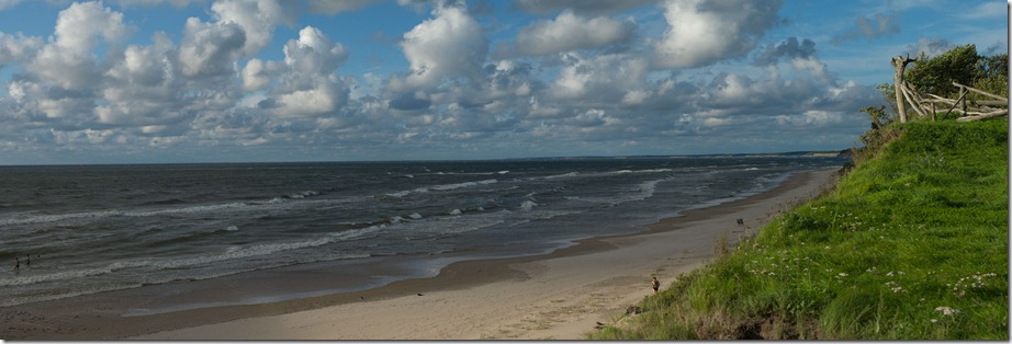 Meer Panorama 2