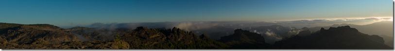 Roque Nublo Panorama