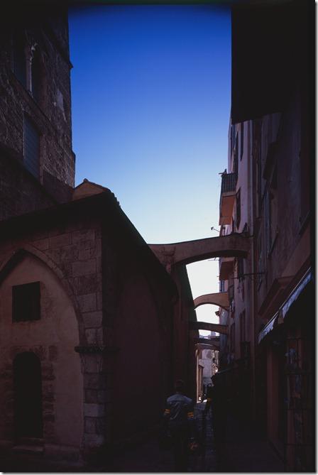 Alghero Altstadt