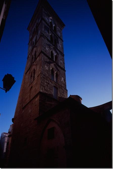 Alghero Turm