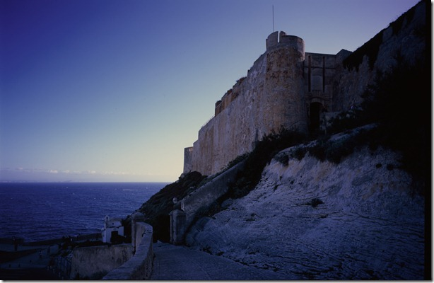 Bonifacio Burg