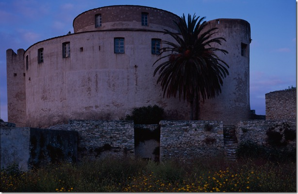 Festung Saint Lorent