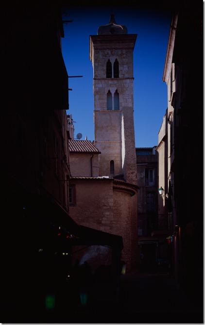 Kirche Bonifacio