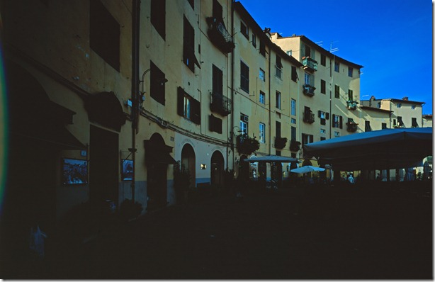 Lucca Amphitheater 2