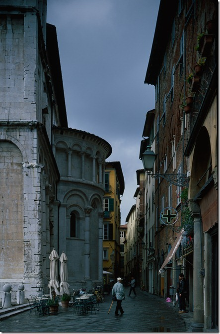 Lucca Theater 3