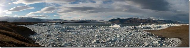 Vatnajökull Lagune 2