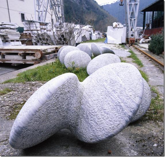 Skulptur Smarties Kopie
