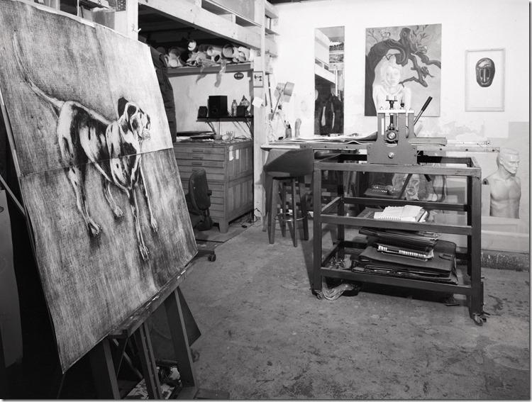 Yorman Studio 2 BW 2400