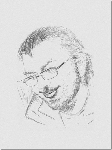 Michi Scan A4 Pixelate 1