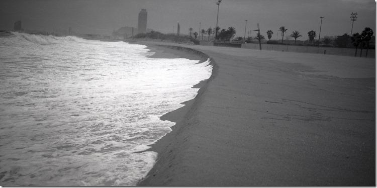 Coastline BW 3200