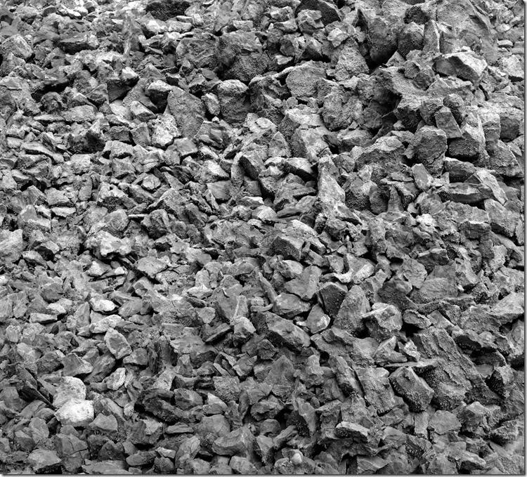 Rocks BW 2400