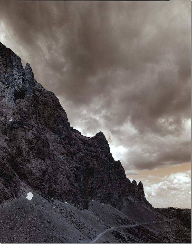Desperate Mountain