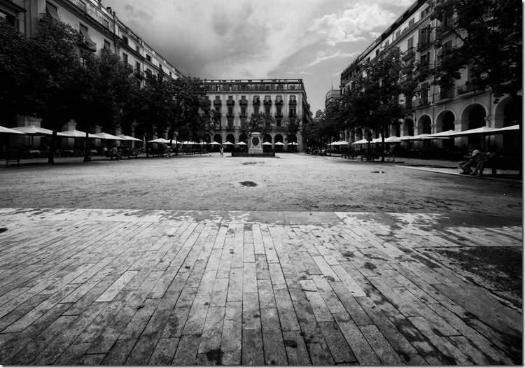 Girona Placa Espanya 2400 (Andere)