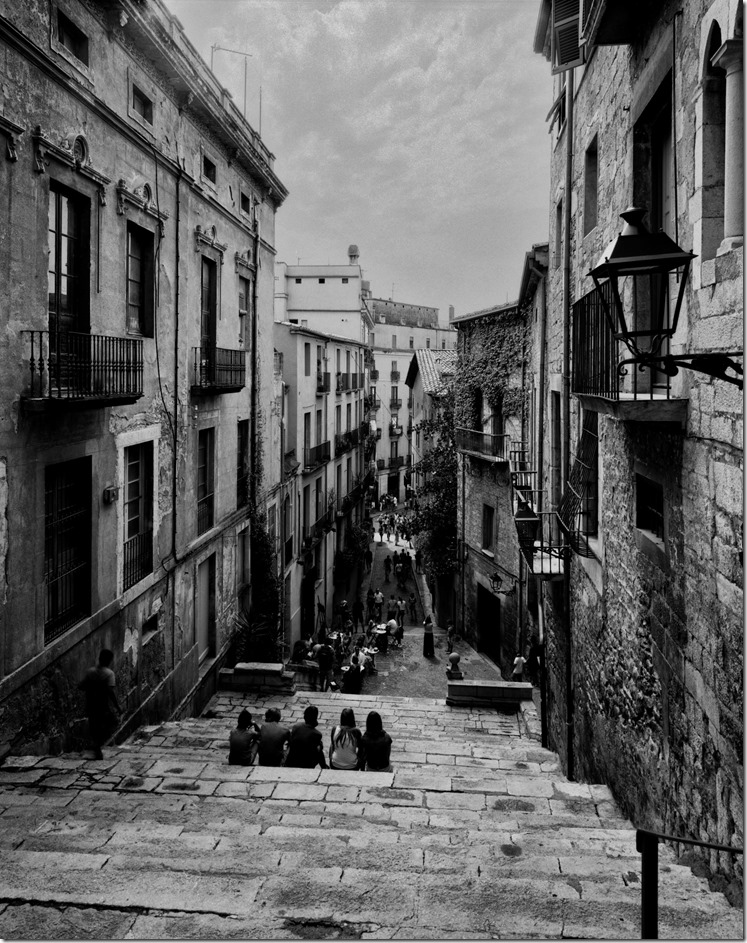 Girona Stairs BW 2400 (Andere)