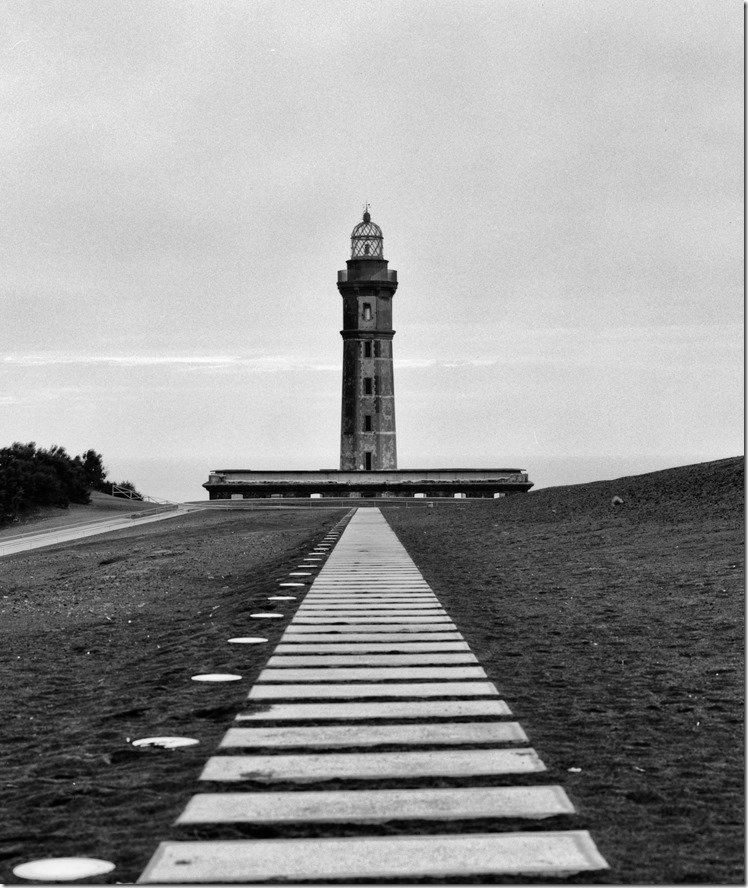 Lighthouse Faial BW 3200 (Andere)