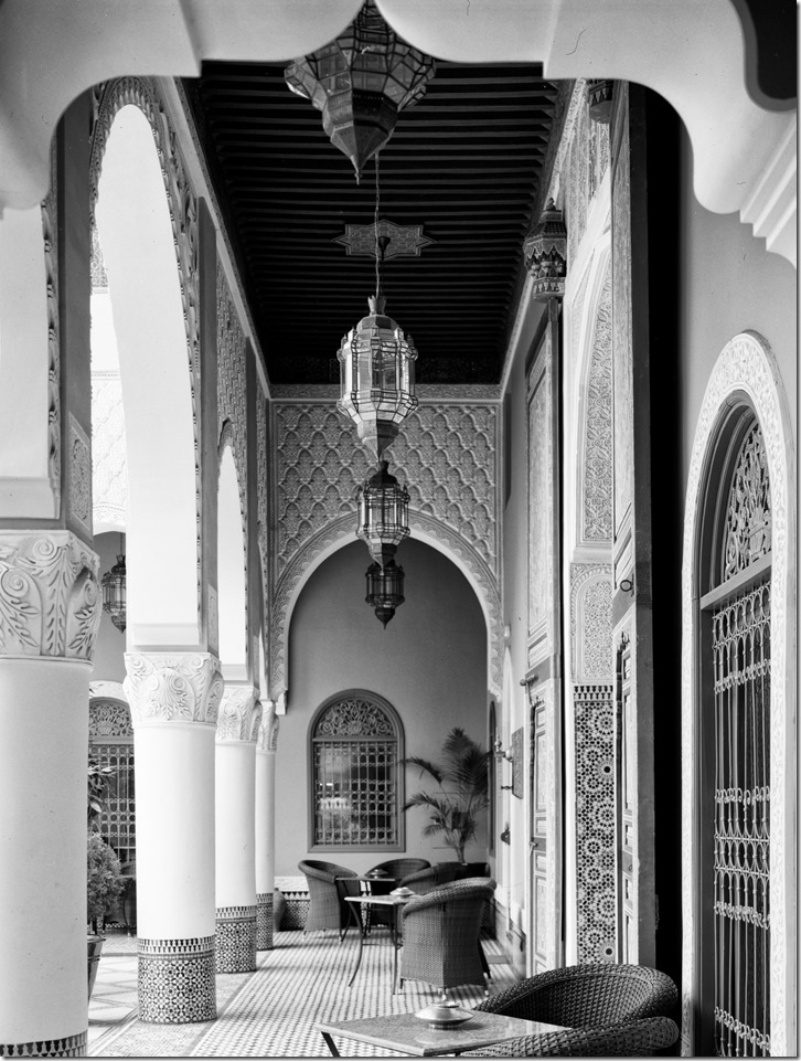 Collonades Palais Faraj BW 2400 (Andere)