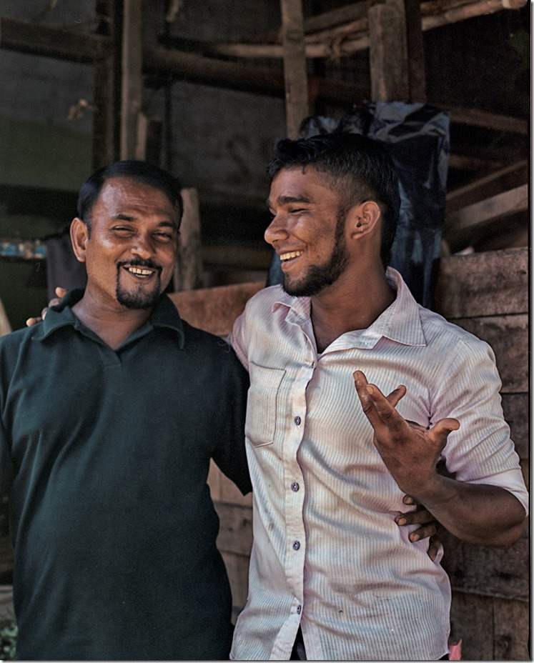 Lanka (24) Dark Contrast (Andere)