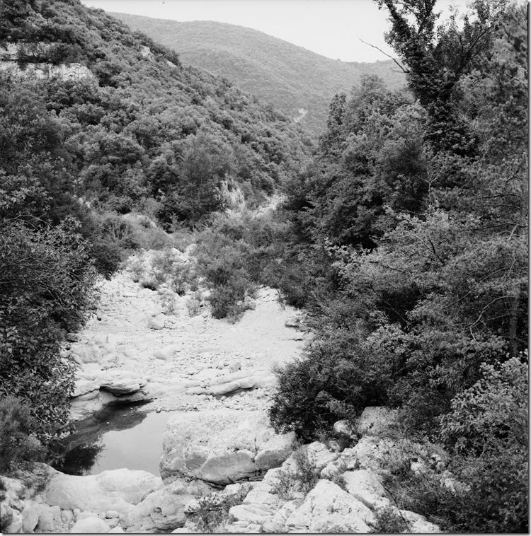 Sant Aniol Hike  (2)