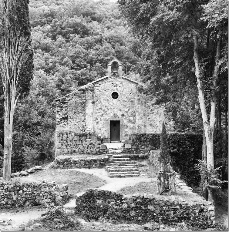 Sant Aniol Hike  (8)