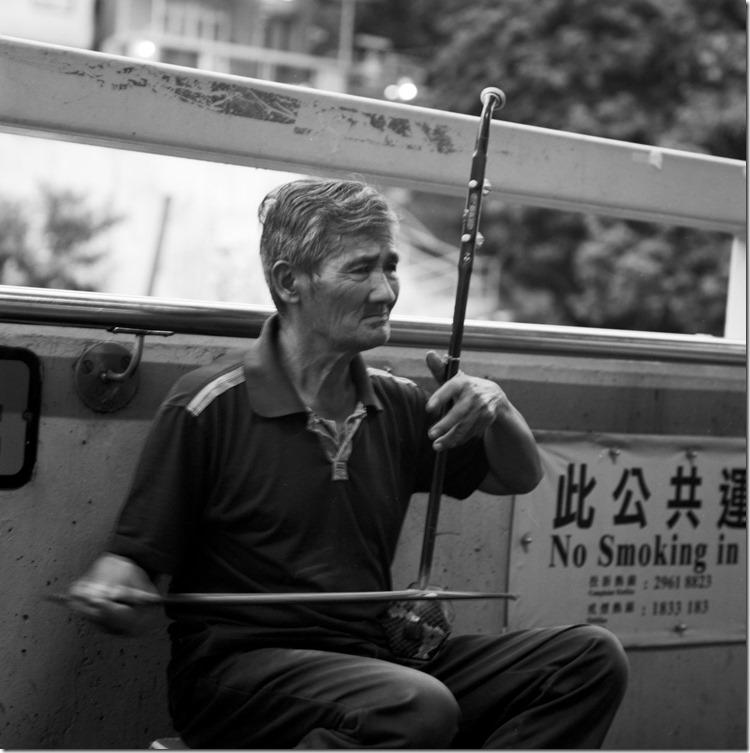 HongKong (6) (Andere)