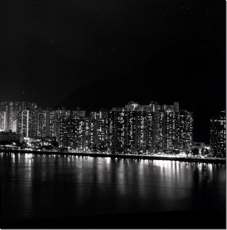 HongKong (8) (Andere)