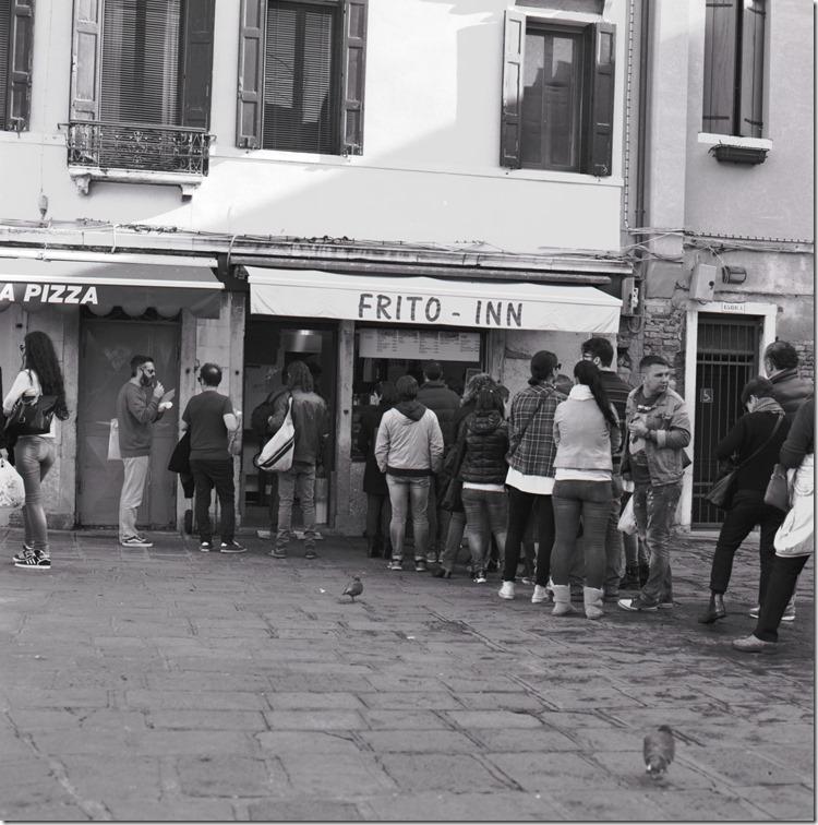 Venedig (21) (Andere)