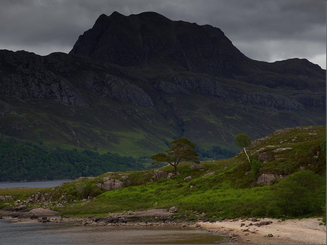 Scottish Impressions