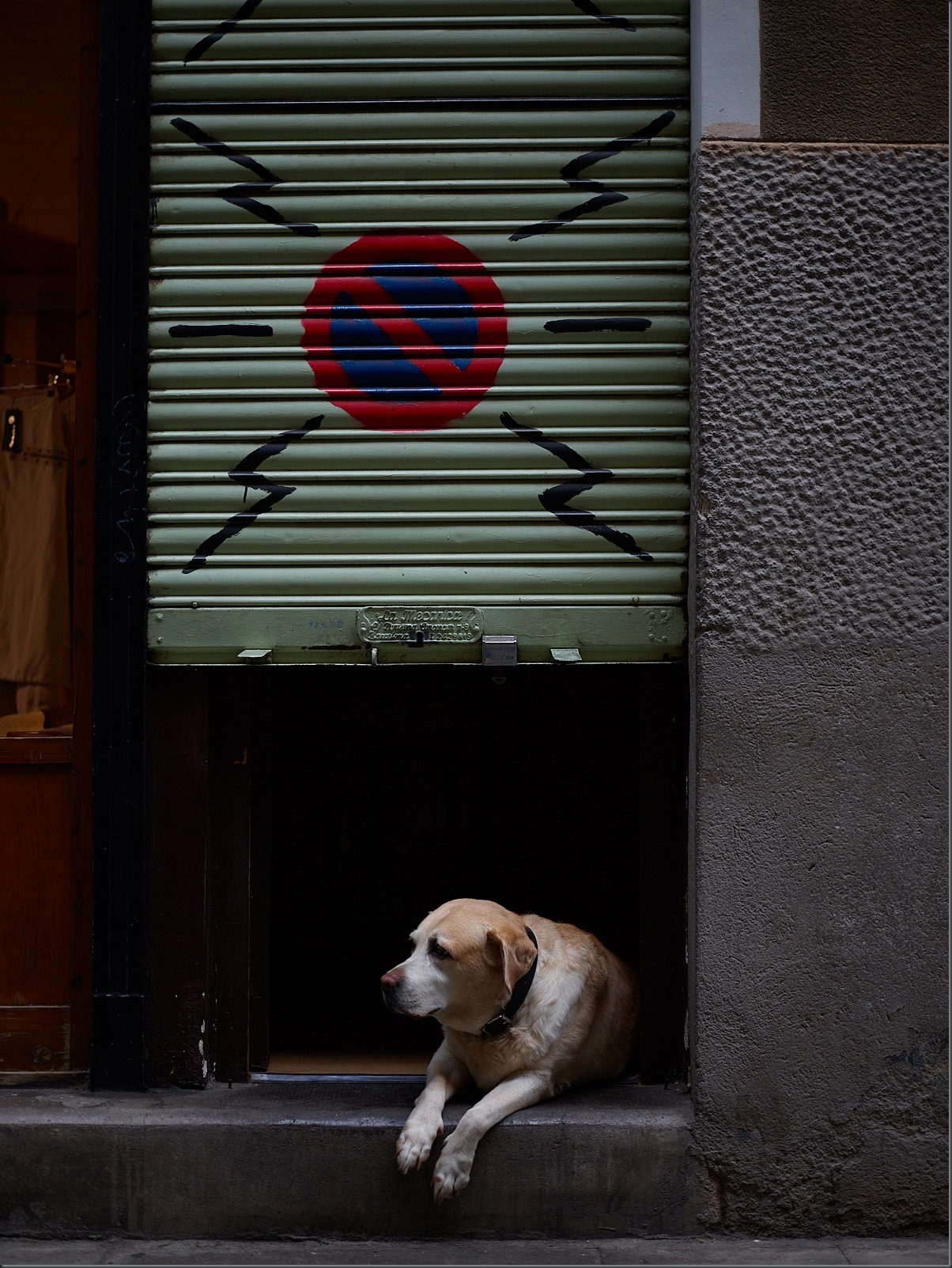 A Barcelona Stopover