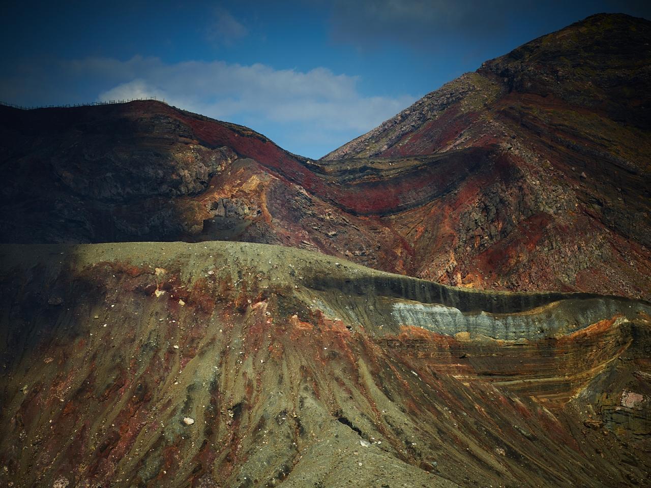 Mt. Aso – Volcanic wonderland inKyushu