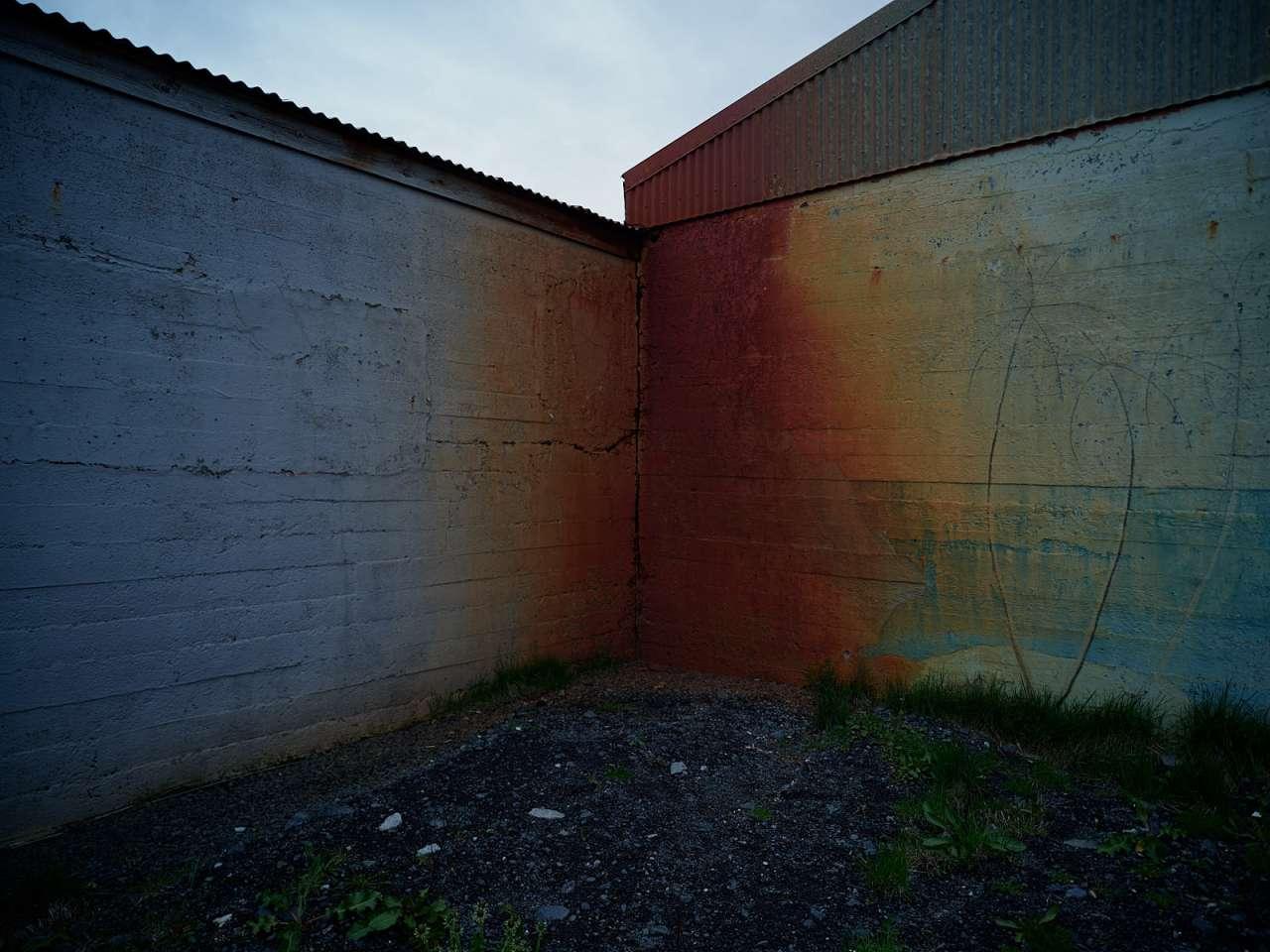 Icelandic decay