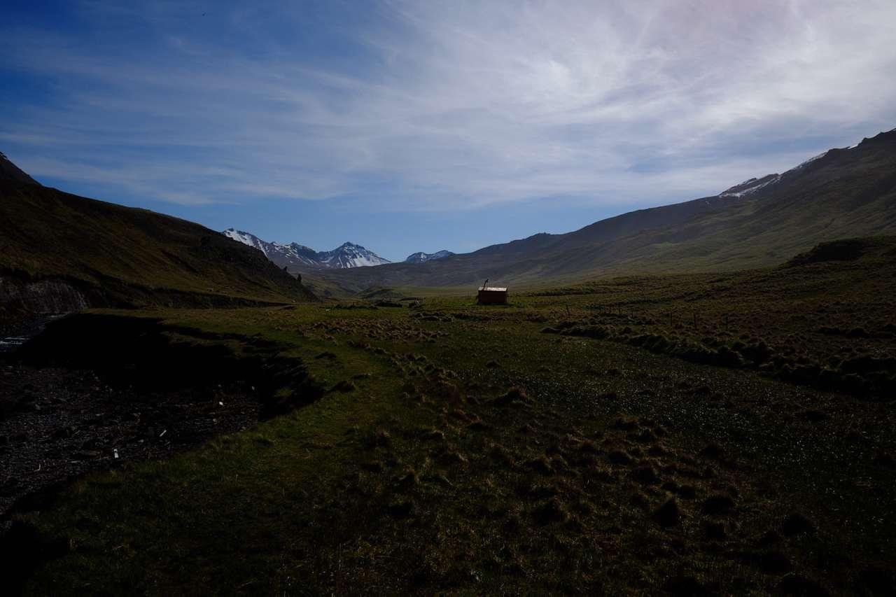 Hiking from Borgarfjörður Eystri toBrunavik